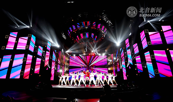 第十五届北京现代音乐艺术节欧美演唱系专场《融合力▪凝聚态》