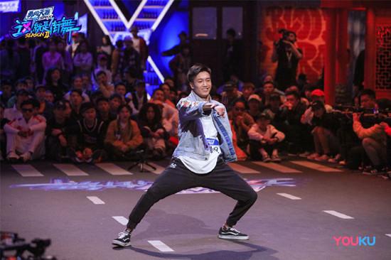 《这!就是街舞2》高博、范范、王润等12名北京现代音乐研修学院学子入围100强 占全名单1/10强