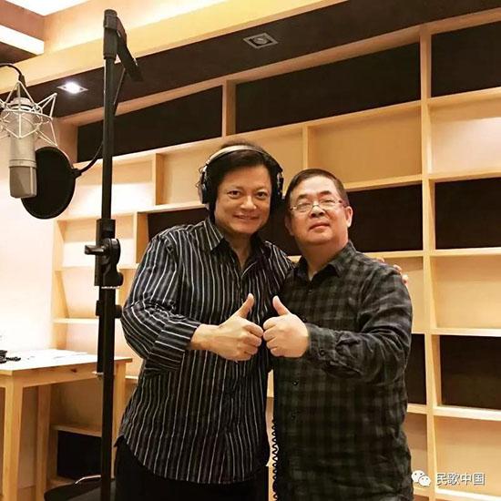 【大师课】怎样做一名合格的音乐制作人——著名唱片音乐制作人邹铁夫做客北京现代音乐研修学院大师讲堂