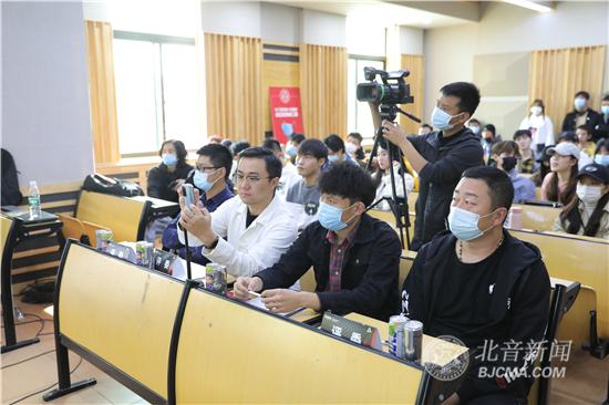 【海选】北京卫视《声音的抉择》第二季全国海选北京现代音乐研修学院专场精彩举行