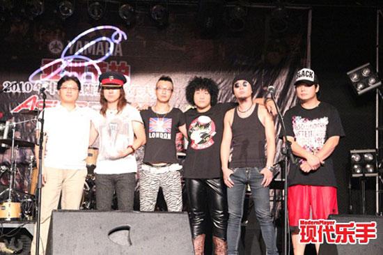 丝绒公路乐队