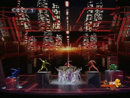北京现代音乐学院春晚