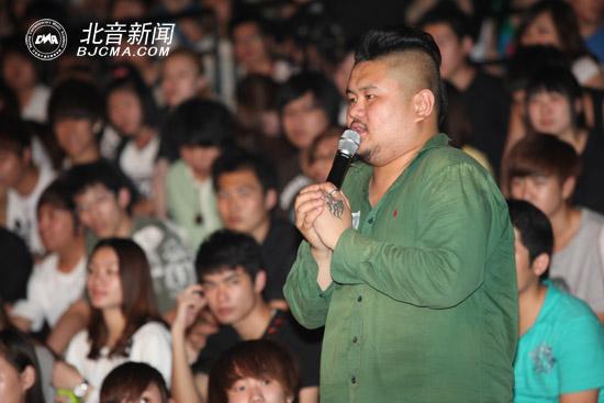 来自黑龙江音乐人