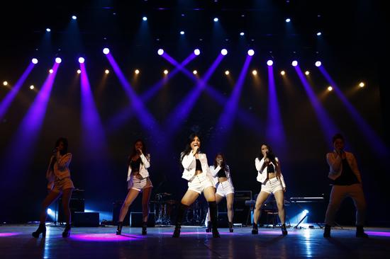 2013艺术节流唱综合场
