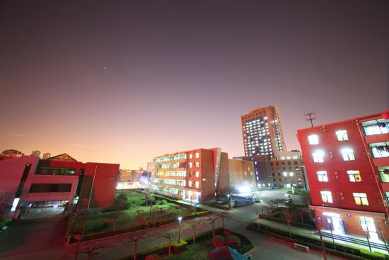 北京现代音乐研修学院 北音新闻网 校园生活       一场