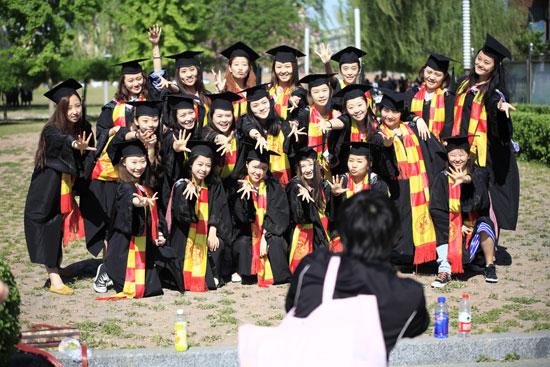 2013毕业典礼-北京现代音乐研修学院