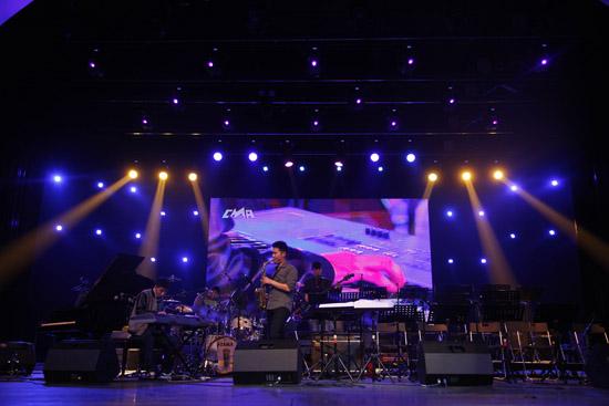 世界最杰出爵士大师联袂献艺 第二届北京现代国际鼓手节圆满落幕