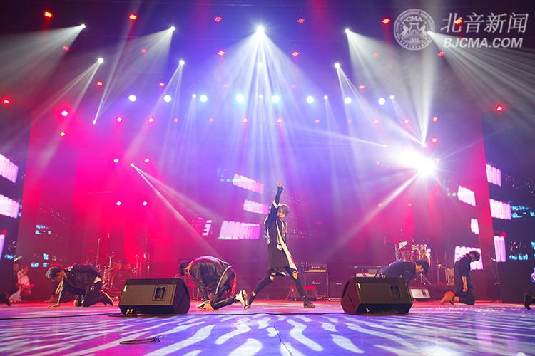 流行音乐节《华语星空》