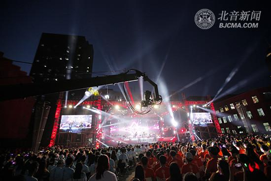 【盘点】北京现代音乐研修学院2017年度十大热点新闻