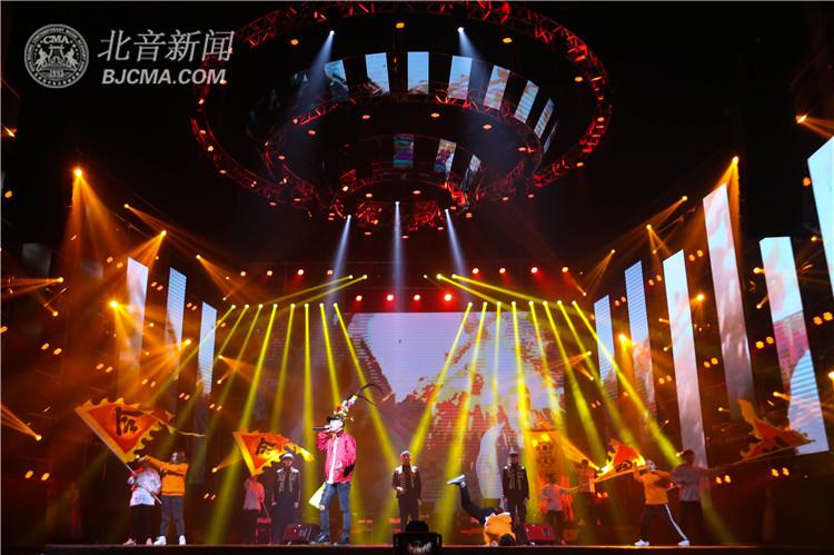 第十五届北京现代音乐艺术节《唱作?先锋》专场