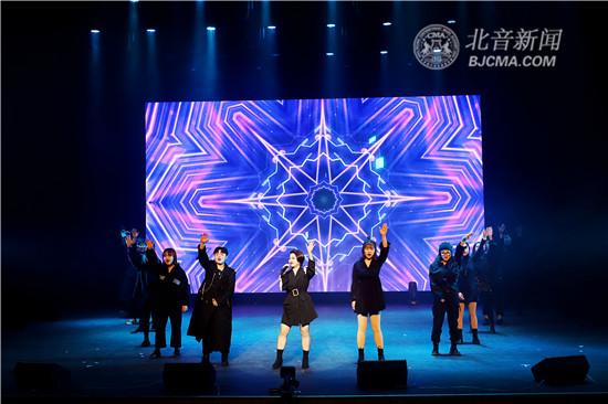 """第十六届北京现代音乐艺术节""""新声驾到""""迎新专场音乐会精彩上演"""